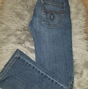 Lucky Brand,  women Jean's,  size 4/27.